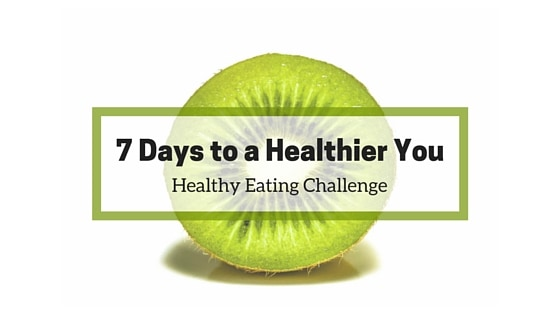 Healthy Eating Challenge | Andrea Hardy Calgary Registered Dietitian Nutritionist