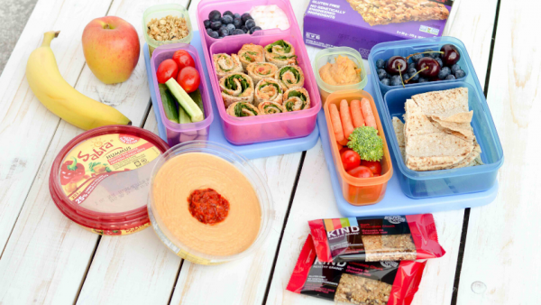 Smart School Lunches Featured Image