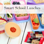 Are you stressing about back to school lunches? Read my TOP 3 tips to save you sanity, and provide lunches your kids ACTUALLY enjoy! | Andrea Hardy, Registered Dietitian Nutritionist Calgary Alberta