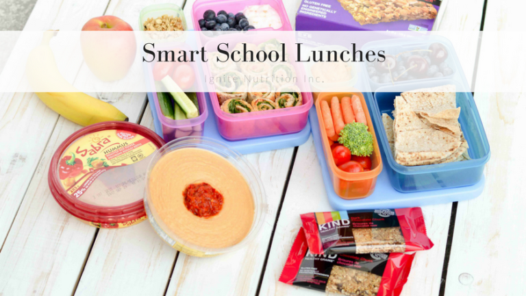 Are you stressing about back to school lunches? Read my TOP 3 tips to save you sanity, and provide lunches your kids ACTUALLY enjoy!   Andrea Hardy, Registered Dietitian Nutritionist Calgary Alberta