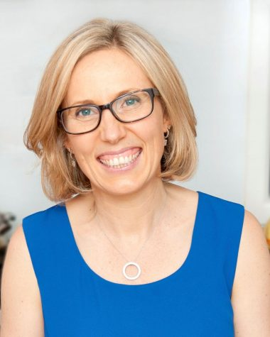 joanna Baker, Dietitian from Everyday Nutrition