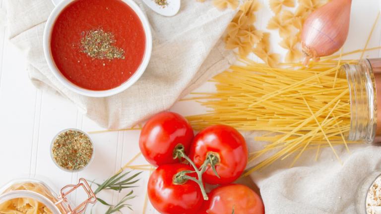 Ignite Nutrition, Andrea Hardy, YYC, Calgary, Tomato Sauce, Low-Fodmap, Nutrition, Pasta Sauce