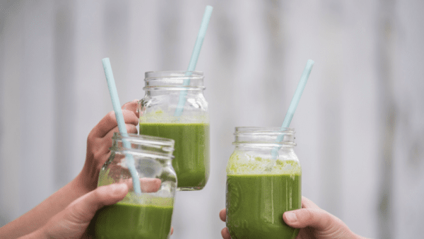 Celery Juice: Good for Our Gut or 'Gotta Go'? Featured Image