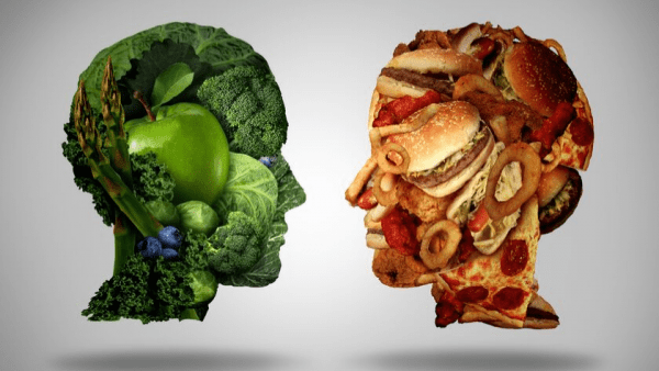 Why Diets Don't Work – The Psychological Impacts of Dieting Featured Image