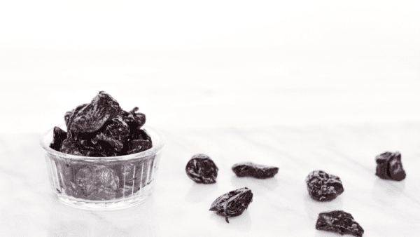 Prunes to Manage Bone Health – A Dietitian Review